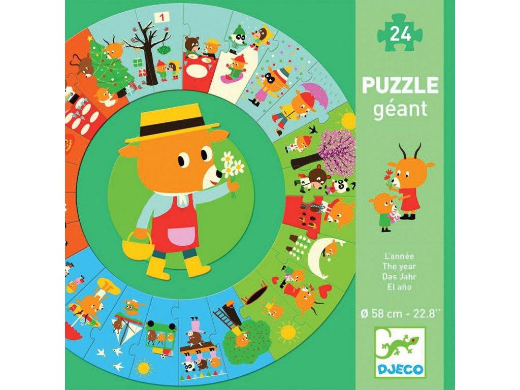 DJ07016 puzzle rok