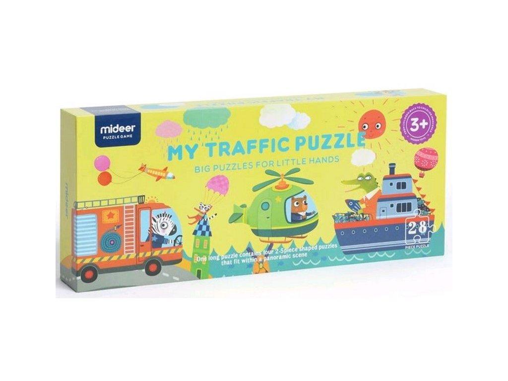 3043 puzzle moje doprava