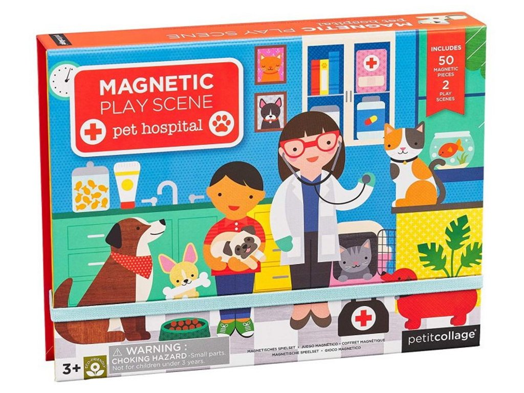 ptv336 magneticka tabulka veterinar zverolekar
