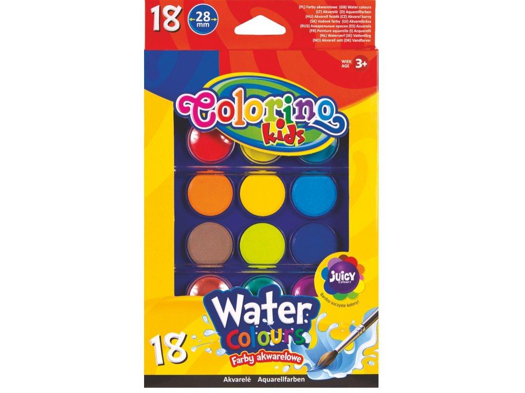 R54737PTR colorino vodovky 18 barev 1