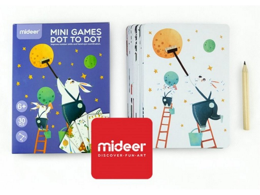 MD2062 mideer minihry tecky