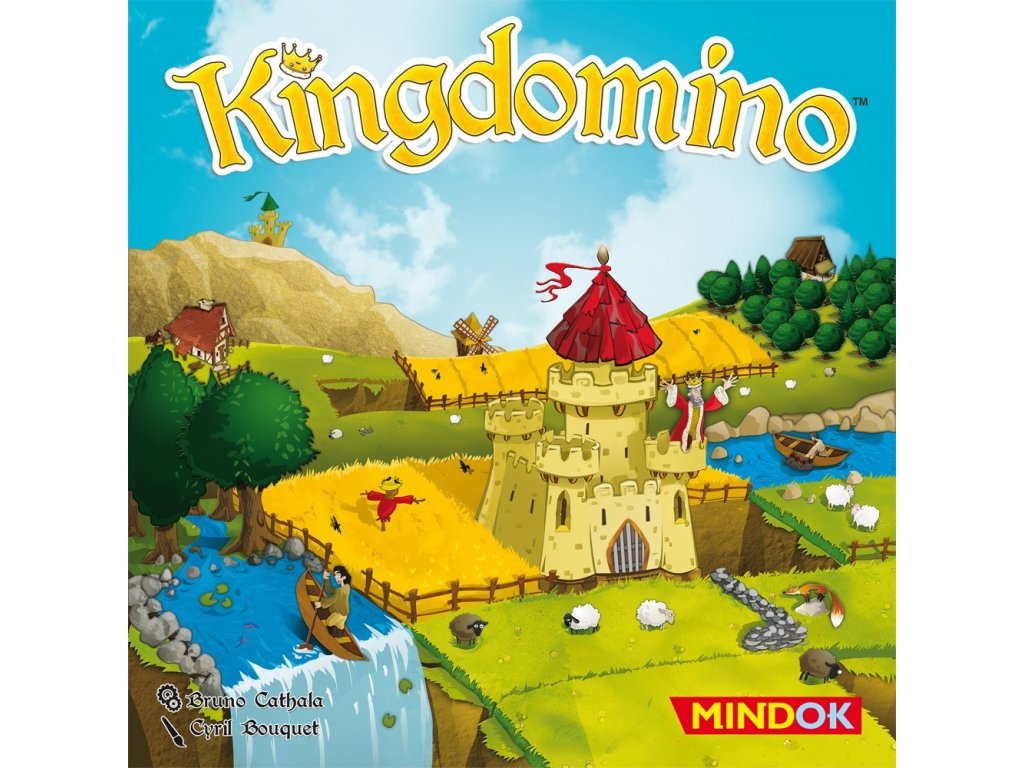 260 mindok kingdomino 1