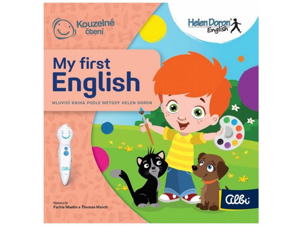 29089 albi kouzelne cteni my first english