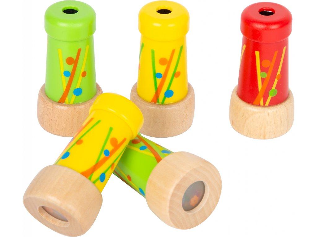 le11746 legler kaleidoskop mini