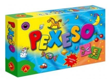 11574 alexander pexeso extra
