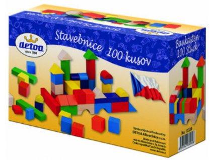 stavebnice 100