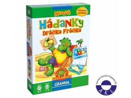 12135 granna nove hadanky dracka fracka