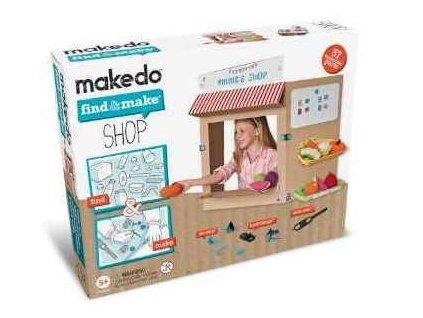 Makedo | Find & Make Obchod