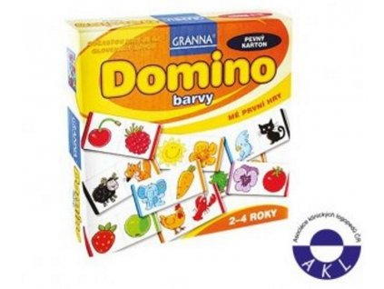 Granna | Domino barvy