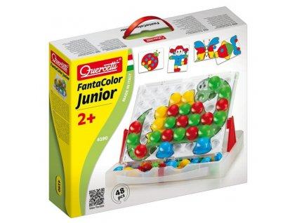 4190 Quercetti FantaColor Junior kufrik 1