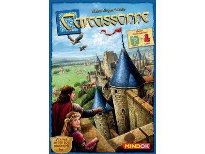 Mindok | Carcassonne