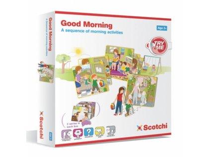 Scotchi | Dobré ráno