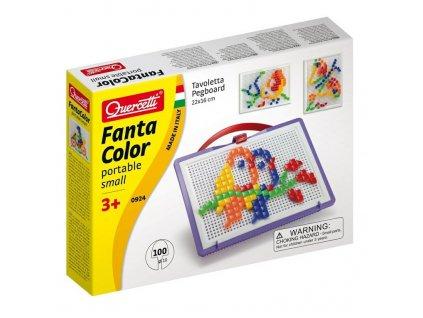 0924 Quercetti FantaColor Portable 1