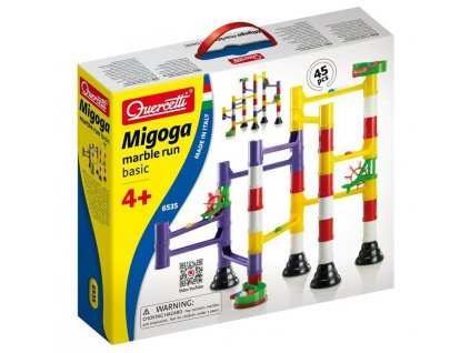 Quercetti | Migoga Marble Run Basic