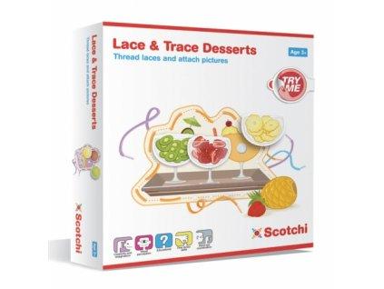 Scotchi | Vytváření dezertů