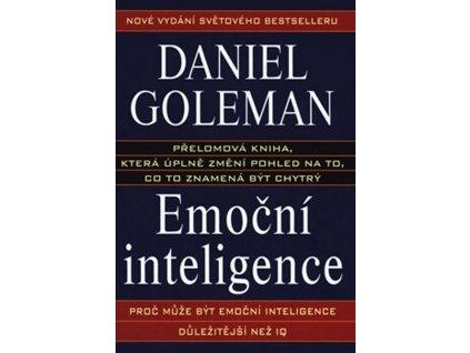 Daniel Goleman | Emoční inteligence