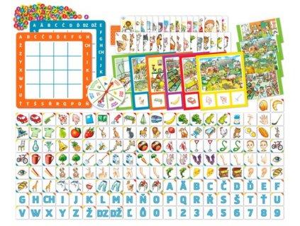 Efko | Hry pro předškoláky