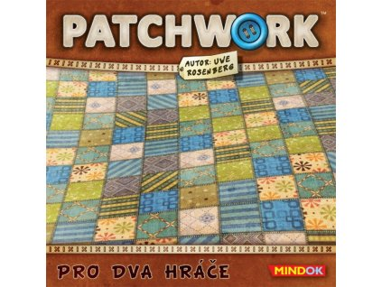 Mindok | Patchwork