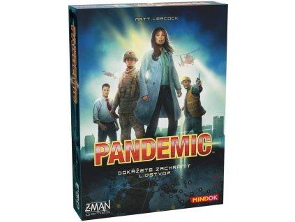 Mindok | Pandemic