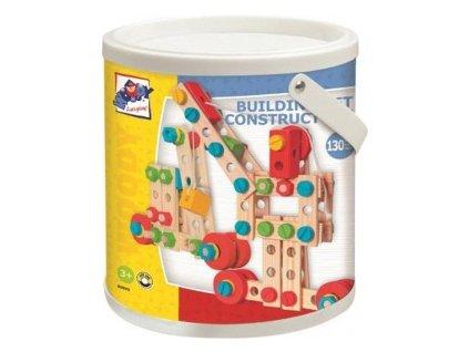 Woody | Montážní stavebnice Konstruktér