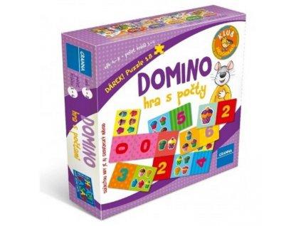 Granna | Domino - hra s počty