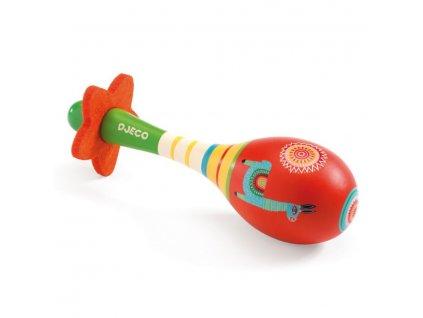 Djeco | Hudební palička Maracas