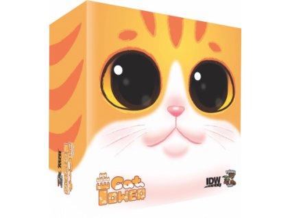IDW Games | Cat Tower (Kočičí věž)