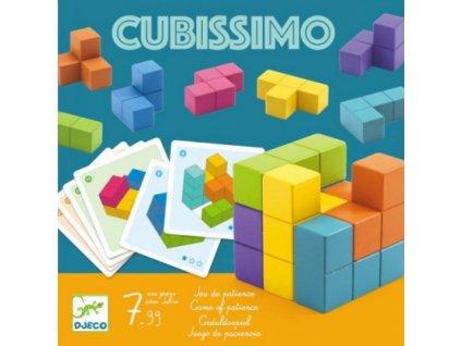 Djeco | Hra Cubissimo
