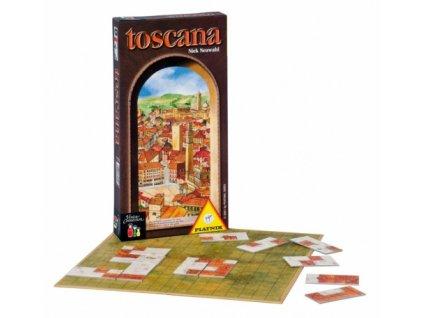 Piatnik | Toscana