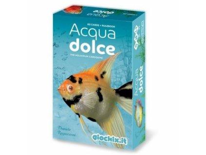 Karetní hra Acqua Dolce