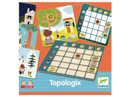 Djeco | Eduludo Topologix