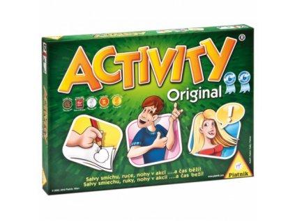 Piatnik | Activity Original