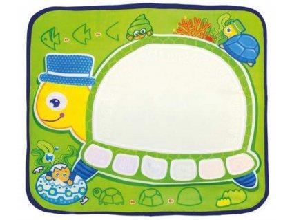 Bino | Vodní kreslení Želva