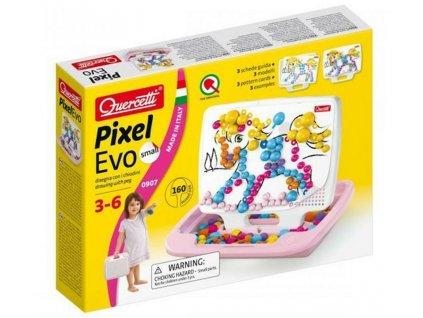 0907 Quercetti Pixel Evo Girl Small 1