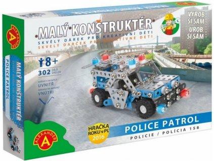 A1691 M kons POLICIE