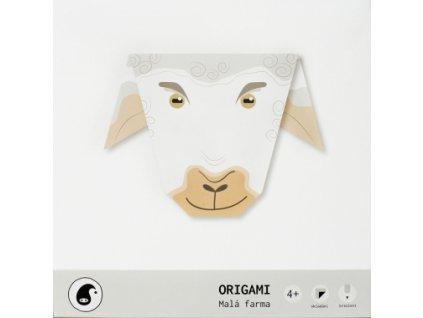 Pipasik | Origami Malá farma
