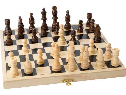 Legler | Dřevěné šachy