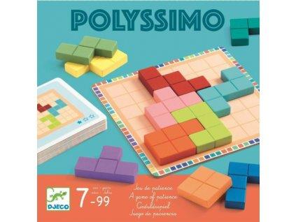 Djeco | Polyssimo