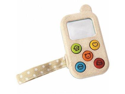 Plan Toys | Můj první telefon