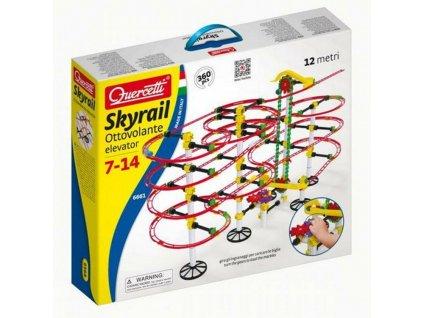 6661 Skyrail Ottovolante Elevator 1