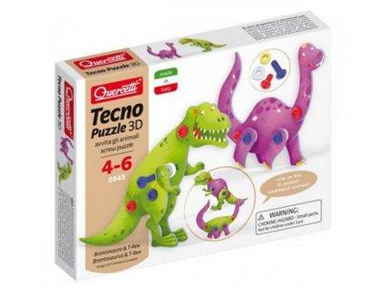 0543 Tecno Puzzle 3D 1