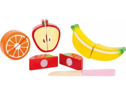 Legler | Dřevěné potraviny Malé krájení ovoce