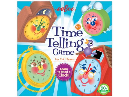 Time Telling 01