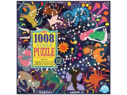 Zodiac 1000 Piece Puzzle 01