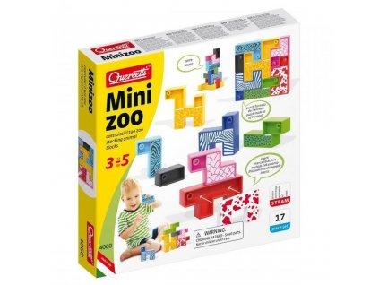 4060 quercetti mini zoo krabice