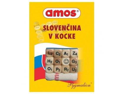 AMOS SK 1
