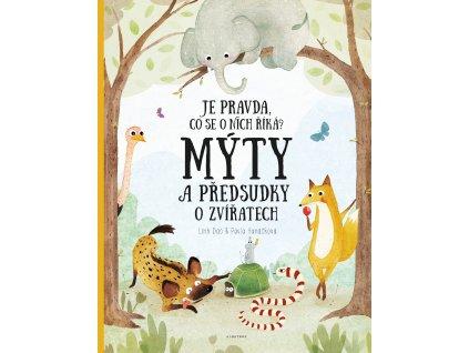 Pavla Hanáčková | Mýty a předsudky o zvířatech