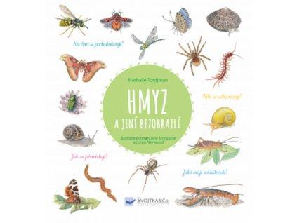 Natalie Tordjman | Hmyz a jiní bezobratlí
