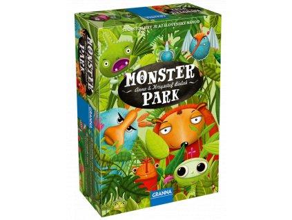 02354 granna monster park