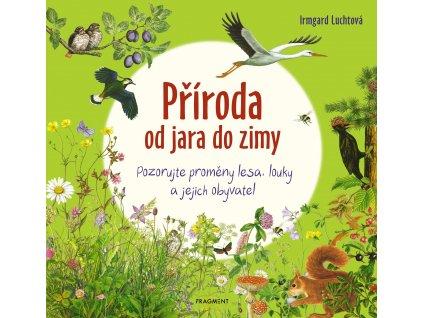 Irmgard Luchtová | Příroda od jara do zimy